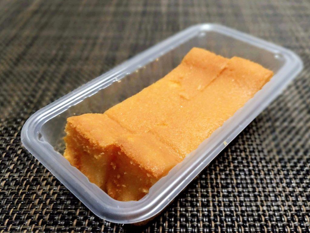 【ファミリーマート】CHI-ZU CAKE(チーズケーキ) 写真 (11)