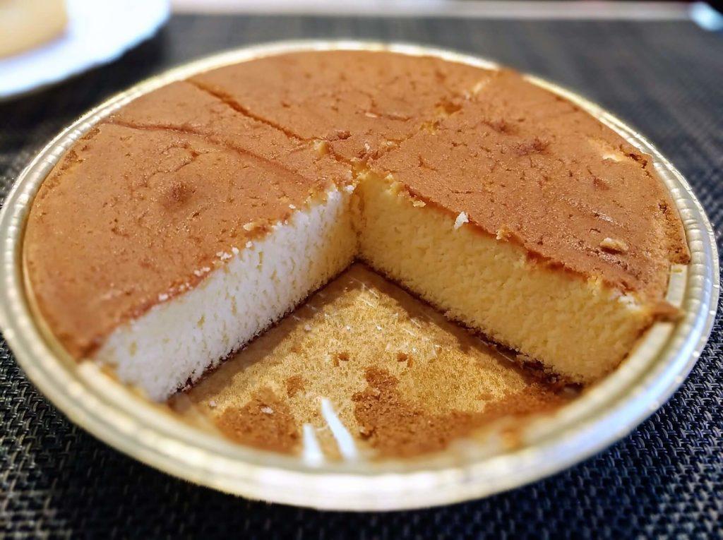 阿蘇ジャージーチーズケーキ (7)