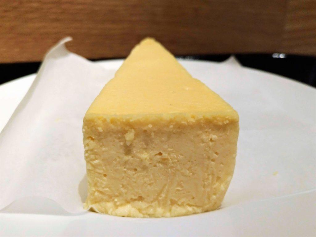 【DEAN&DELUCA】 ニューヨークチーズケーキ (9)