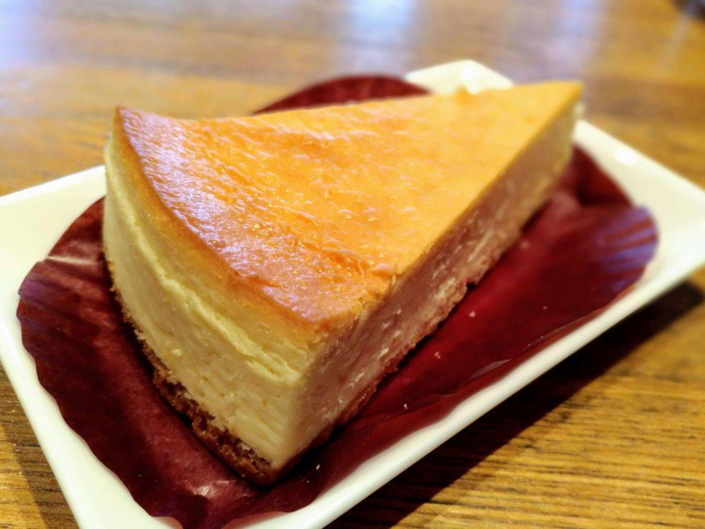 【PRONTO プロント】ニューヨークチーズケーキ (6)
