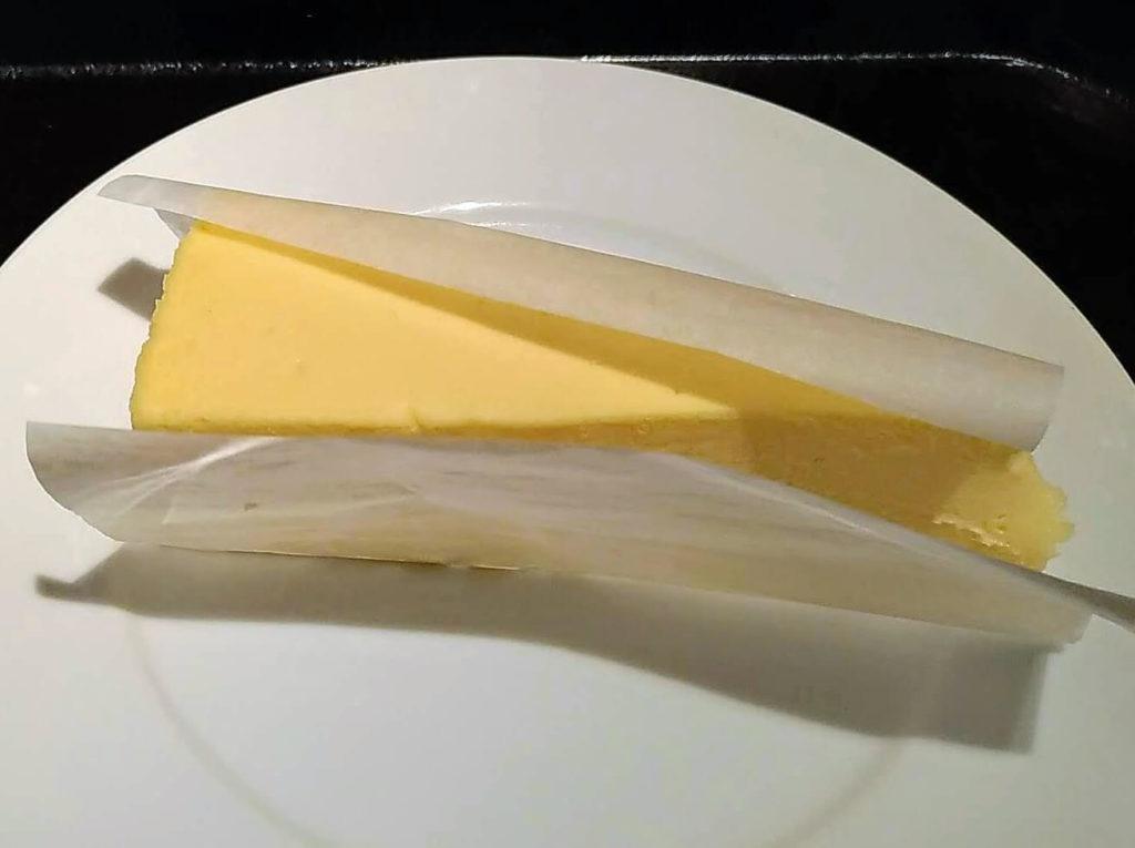 【DEAN&DELUCA】 ニューヨークチーズケーキ (2)