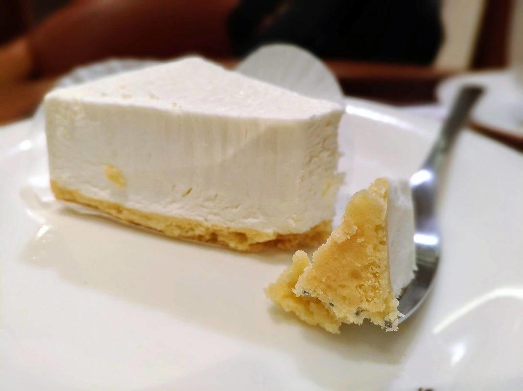 カフェ・ド・クリエ 北海道クリームチーズケーキ 画像 (12)