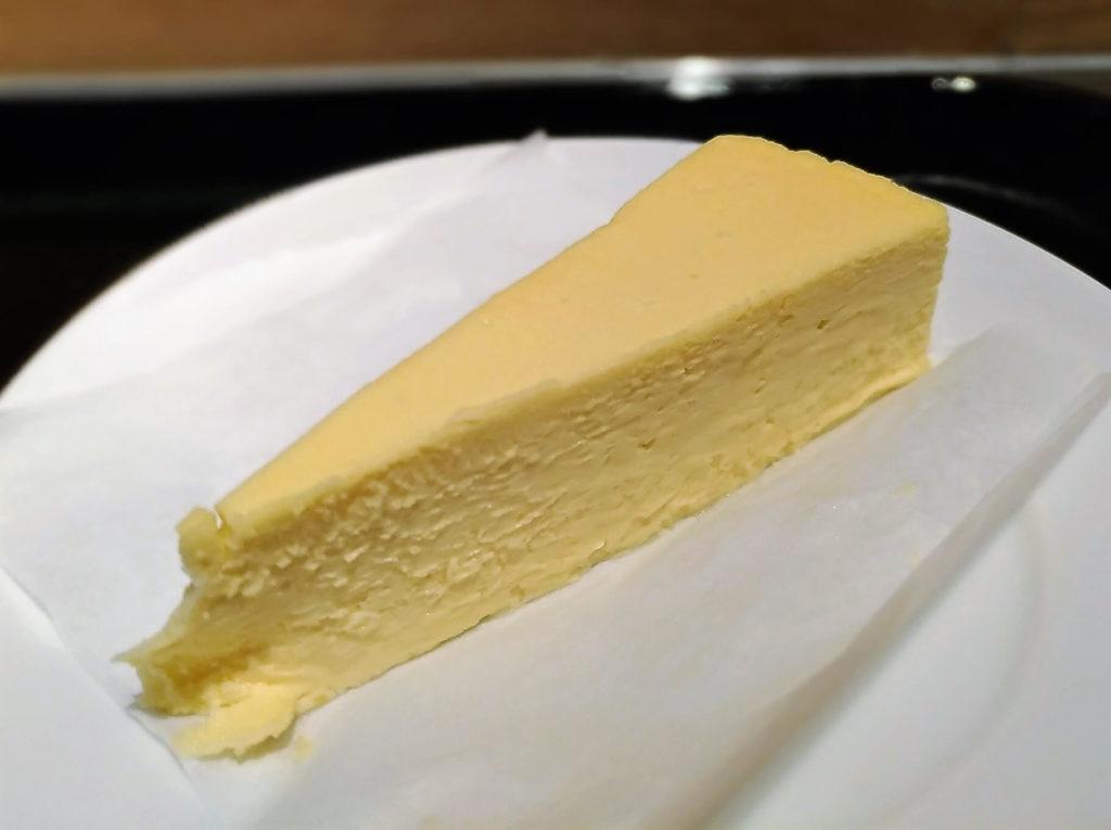 【DEAN&DELUCA】 ニューヨークチーズケーキ 写真