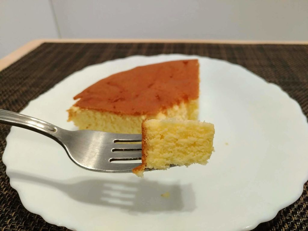 阿蘇ジャージーチーズケーキ (1)