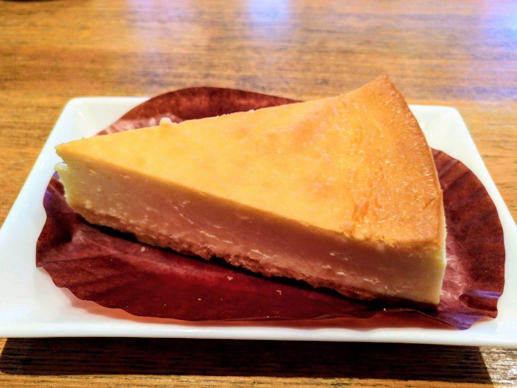 【PRONTO プロント】ニューヨークチーズケーキ (7)