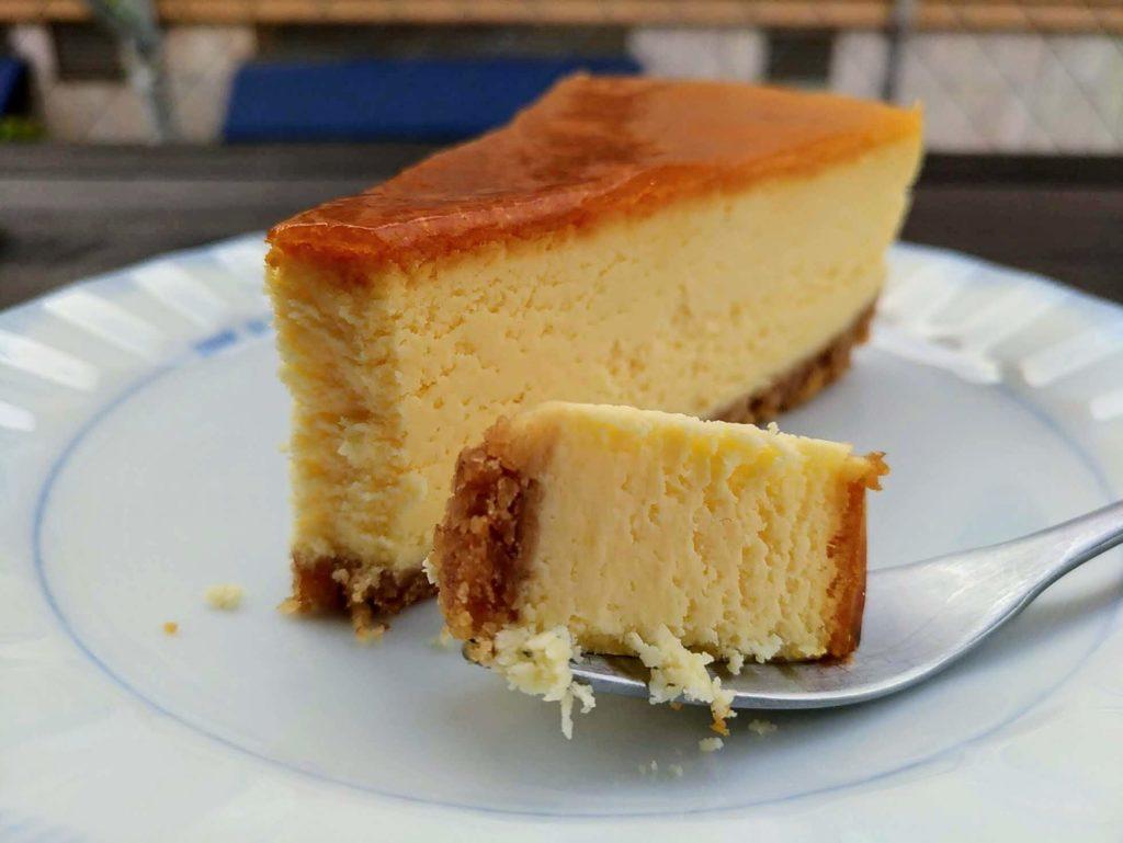 自由が丘プラス ベイクドチーズケーキ (1)