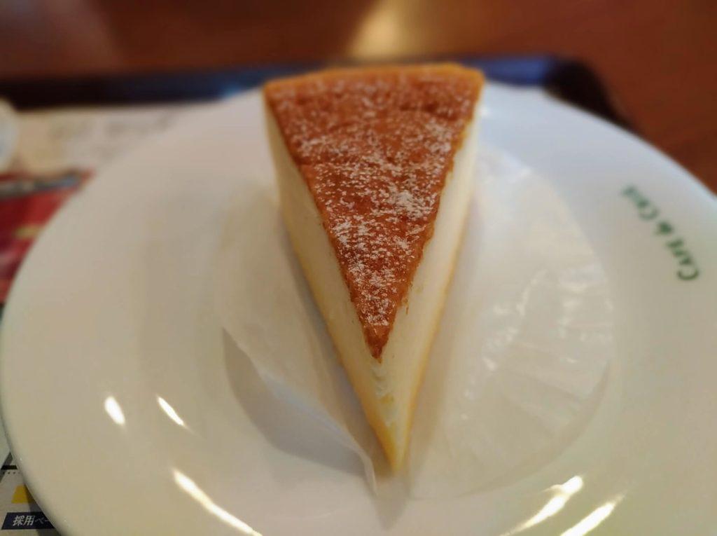 カフェ・ド・クリエ(CAFÉ de CRIÉ) フランス産チーズのスフレ (6)