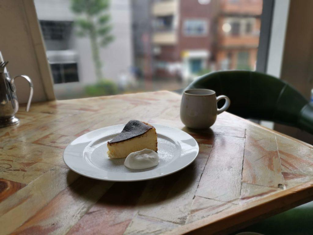 Cocofulu(ココフル) バスクチーズケーキ