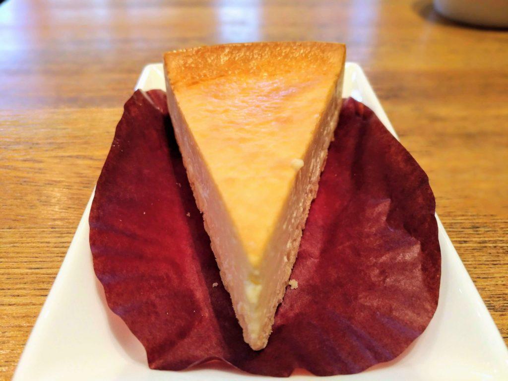 【PRONTO プロント】ニューヨークチーズケーキ (1)