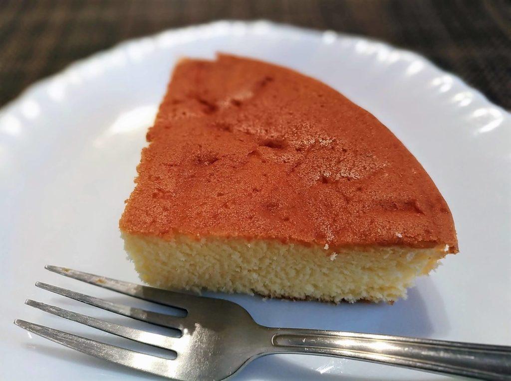 阿蘇ジャージーチーズケーキ (8)
