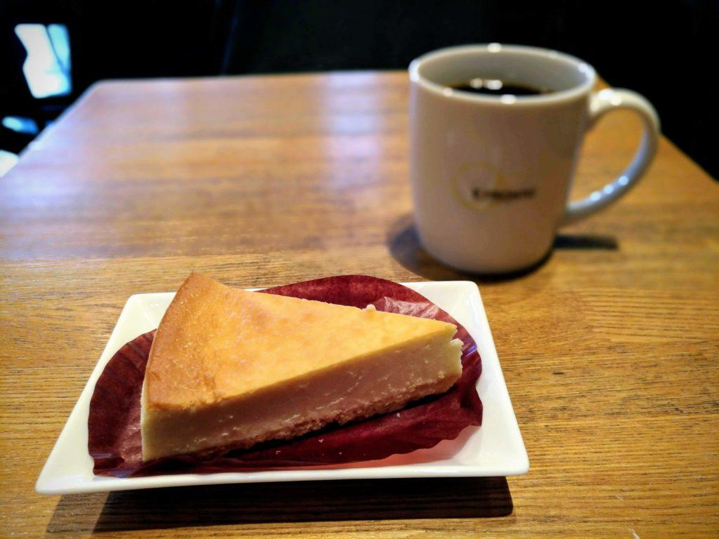 【PRONTO プロント】ニューヨークチーズケーキ (3)