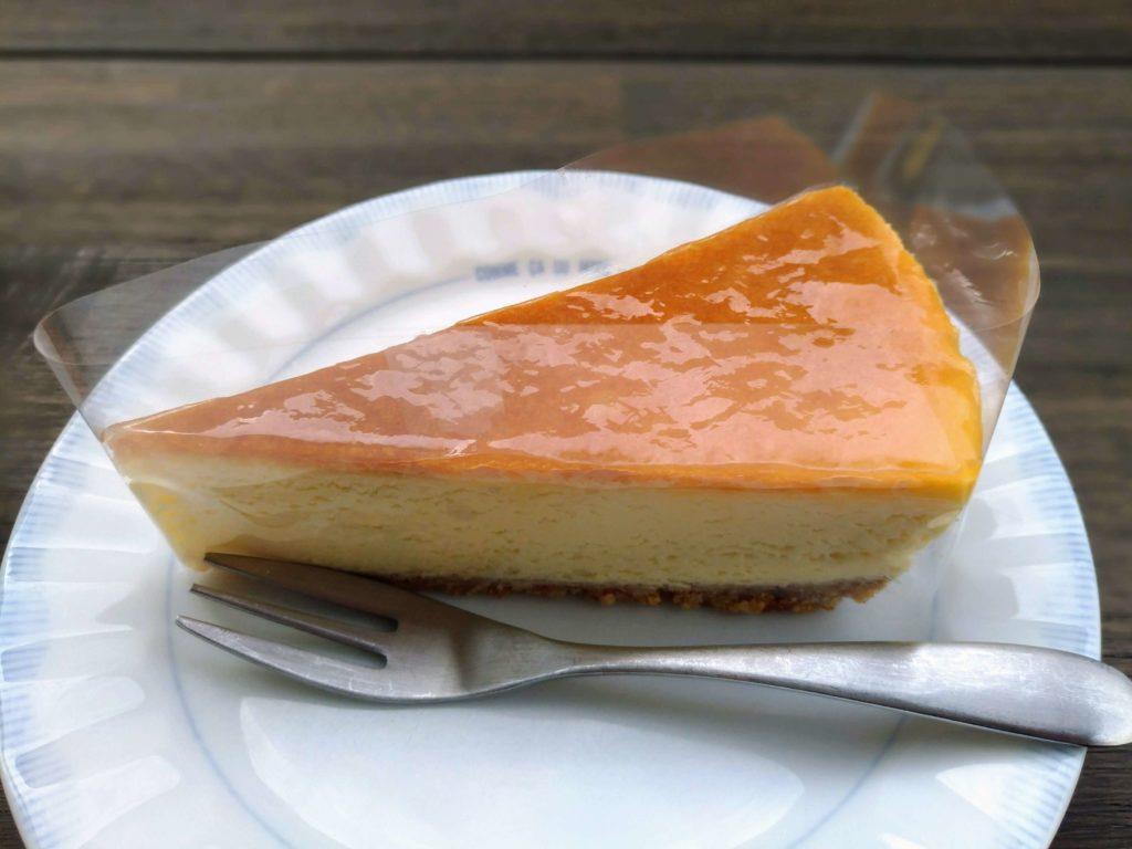 自由が丘プラス ベイクドチーズケーキ (3)