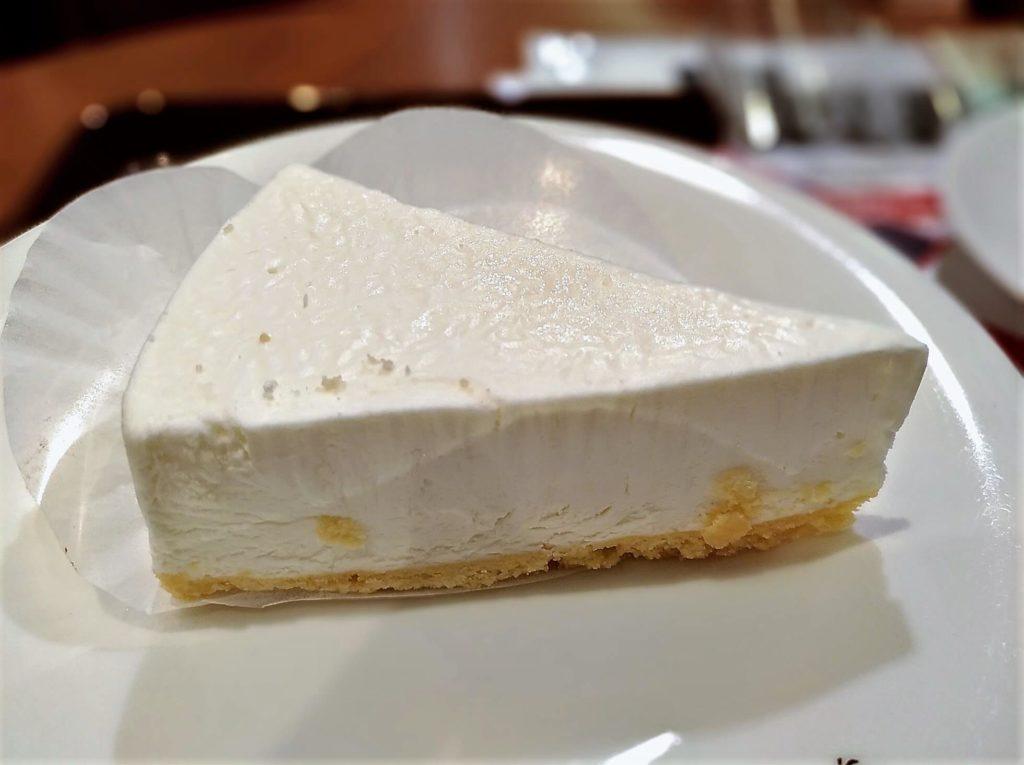 カフェ・ド・クリエ 北海道クリームチーズケーキ 画像 (5)
