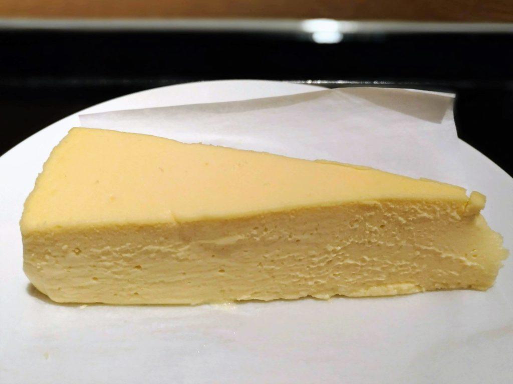 【DEAN&DELUCA】 ニューヨークチーズケーキ (6)