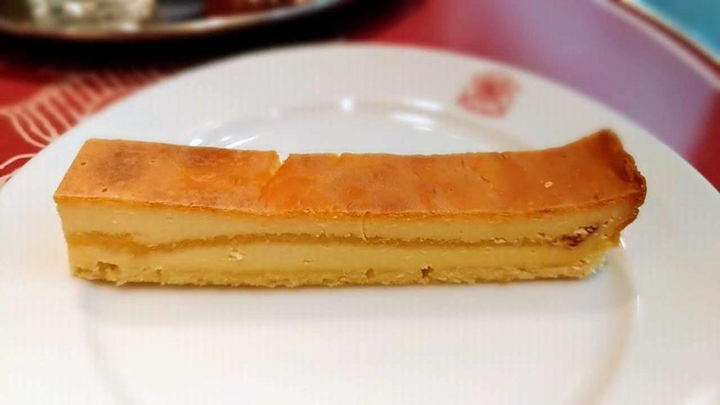 Antico caffe al avas バッラ チーズケーキ (5)