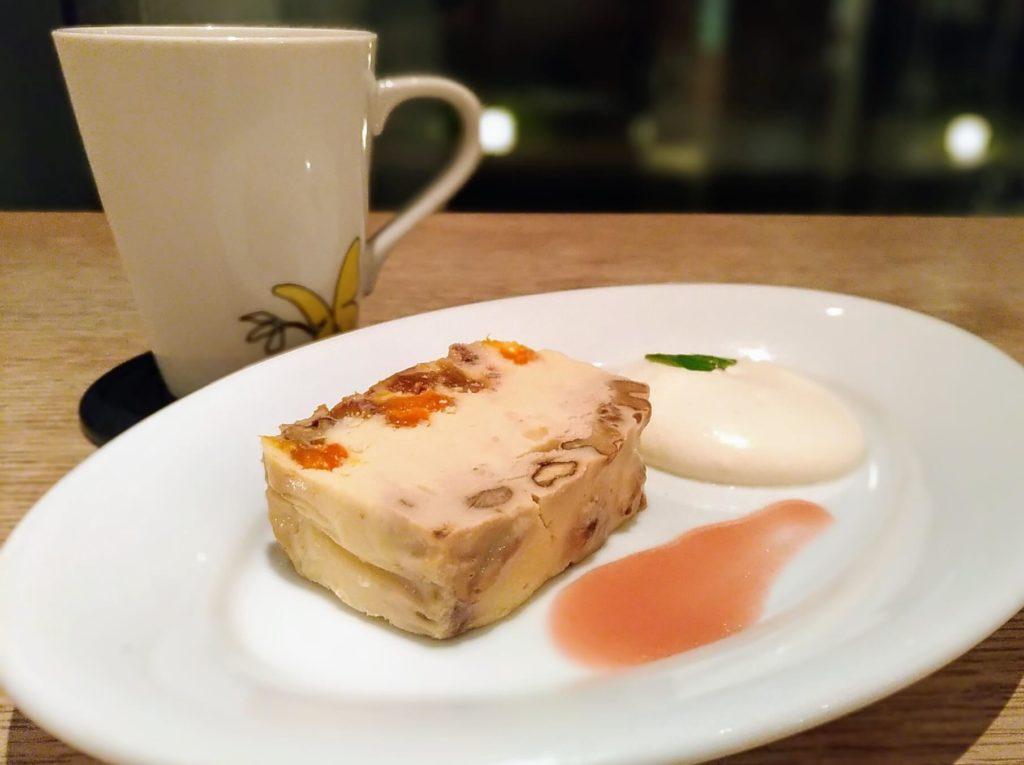 ウカフェ(ukafe)うっとりチーズケーキ(くるみ入り) (6)
