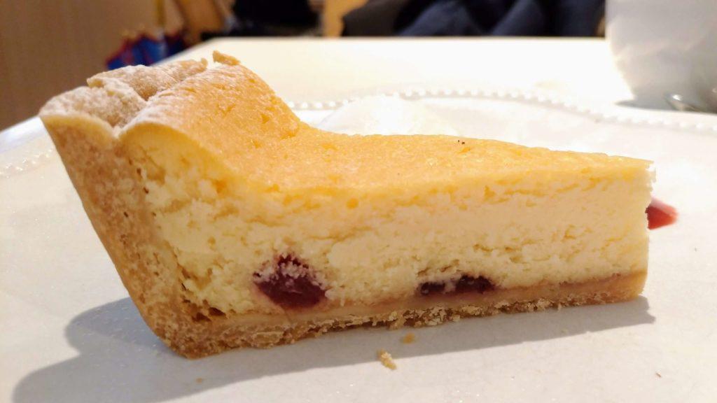 ラ・メゾン チーズタルト (5)