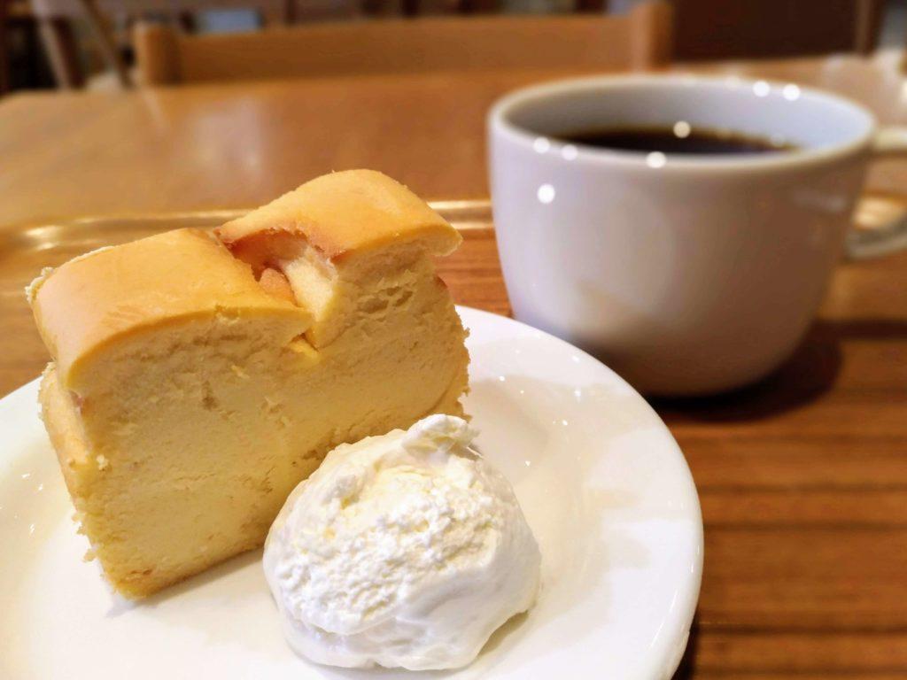 【Café&Meal MUJI】チーズケーキ