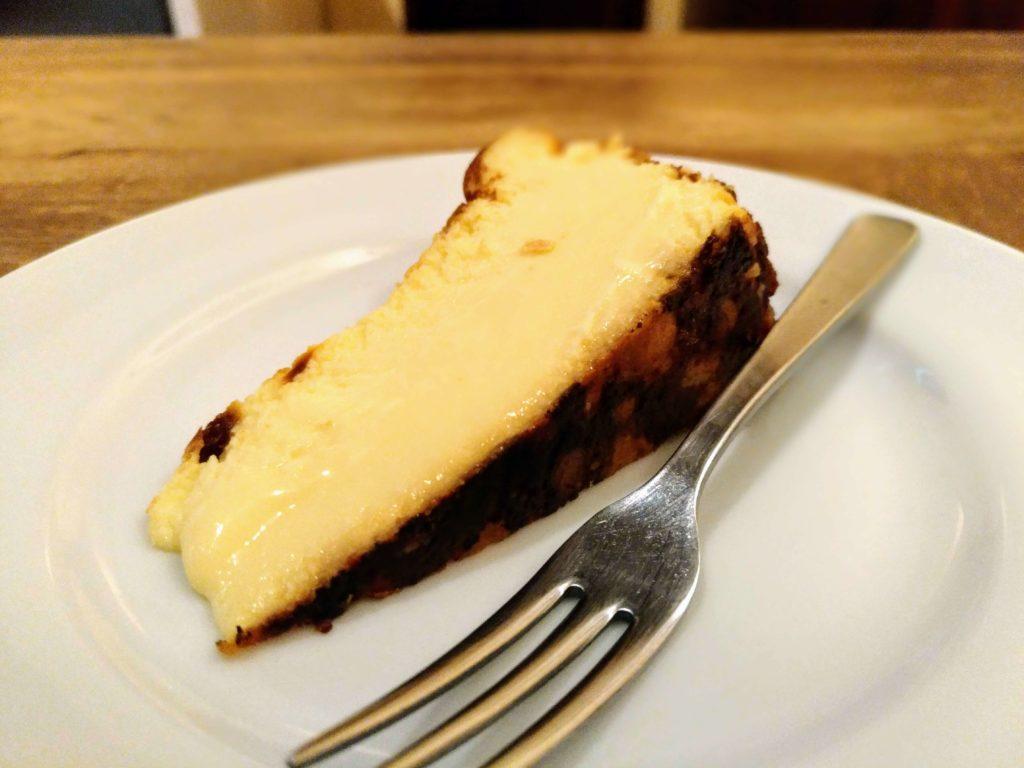 セバスチャン バスクチーズケーキ (3)