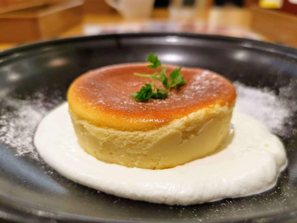 ココス バスクチーズケーキ (7)