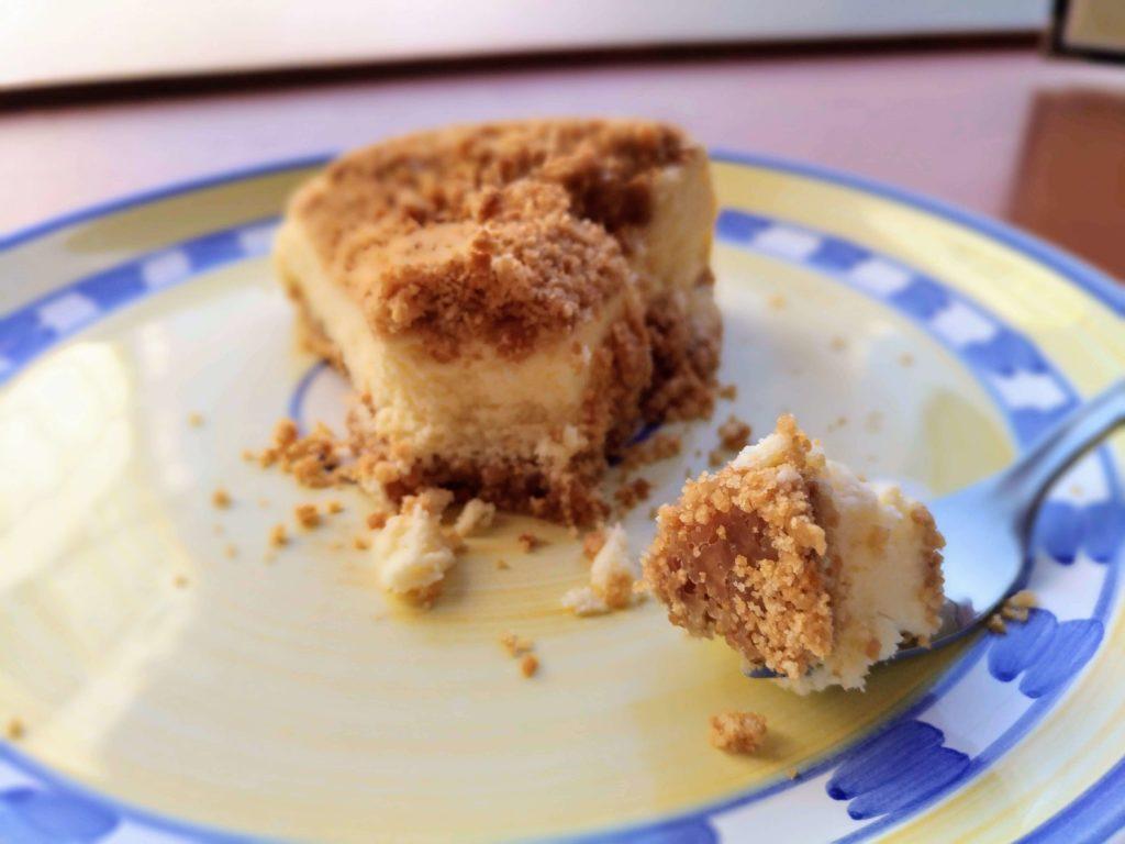 マイアミガーデン ベイクドチーズケーキ (4)