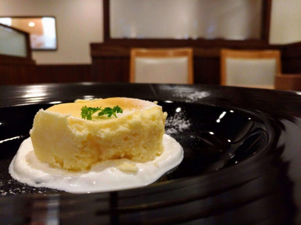 ココス バスクチーズケーキ (1)