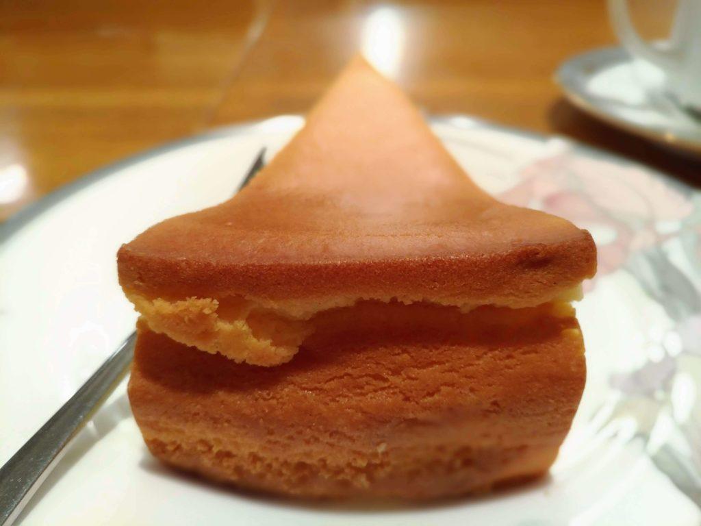 カスタネット 自由が丘 (11)ベイクドチーズケーキ
