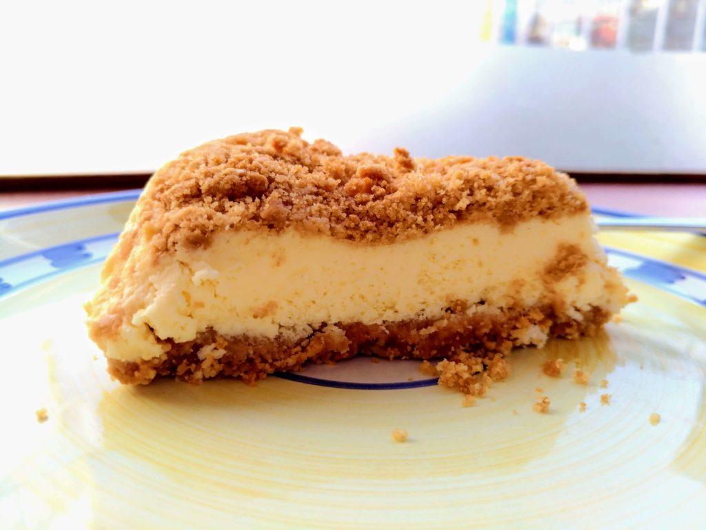 マイアミガーデン チーズケーキ (5)
