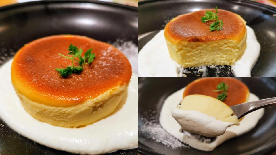 ココス バスクチーズケーキ (16)