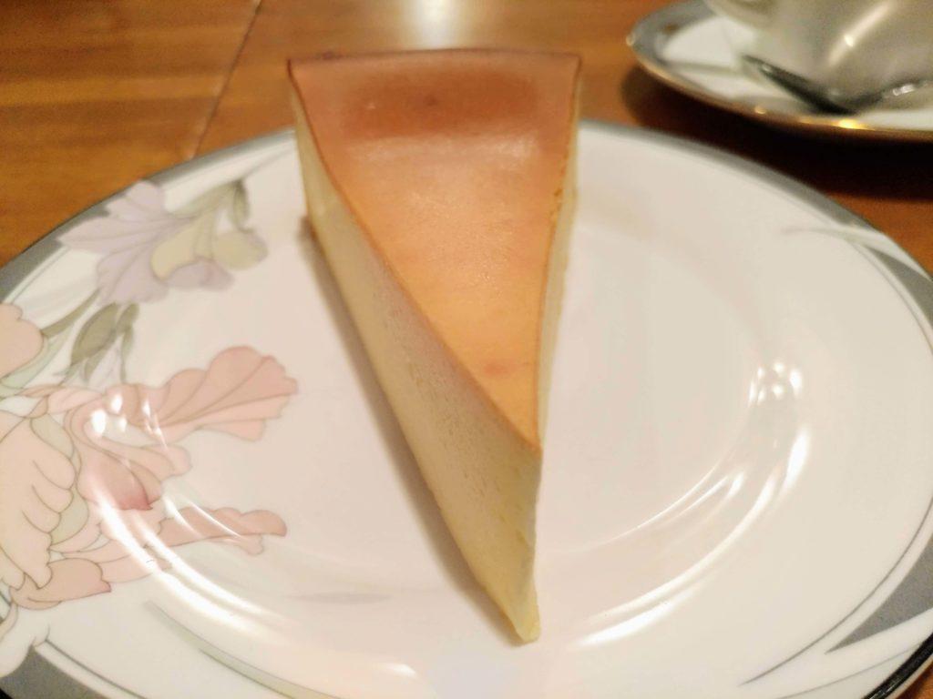 カスタネット 自由が丘 (12)ベイクドチーズケーキ