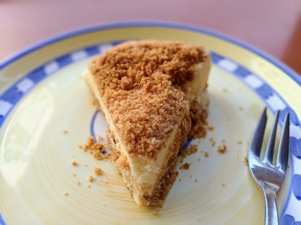 マイアミガーデン チーズケーキ (2)