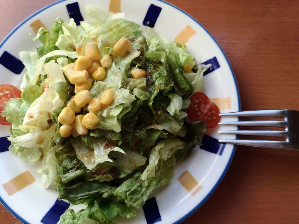 マイアミガーデン サラダ