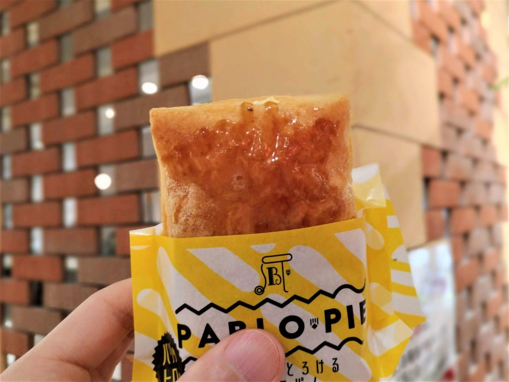 PABLO パリパリとろけるパブロパイチーズタルト味 (3)