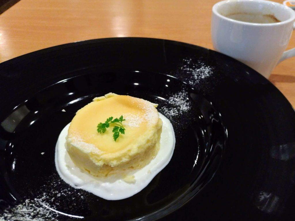 ココス バスクチーズケーキ (5)