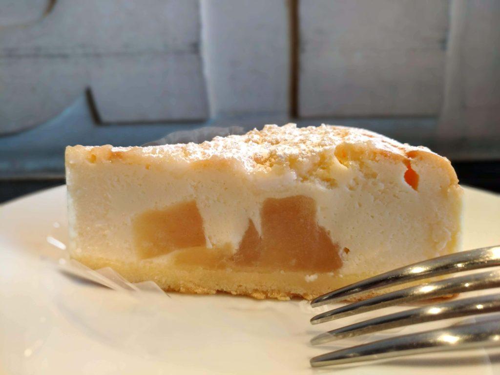 セガフレード・ザネッティ・エスプレッソ (7)リコッタチーズケーキ