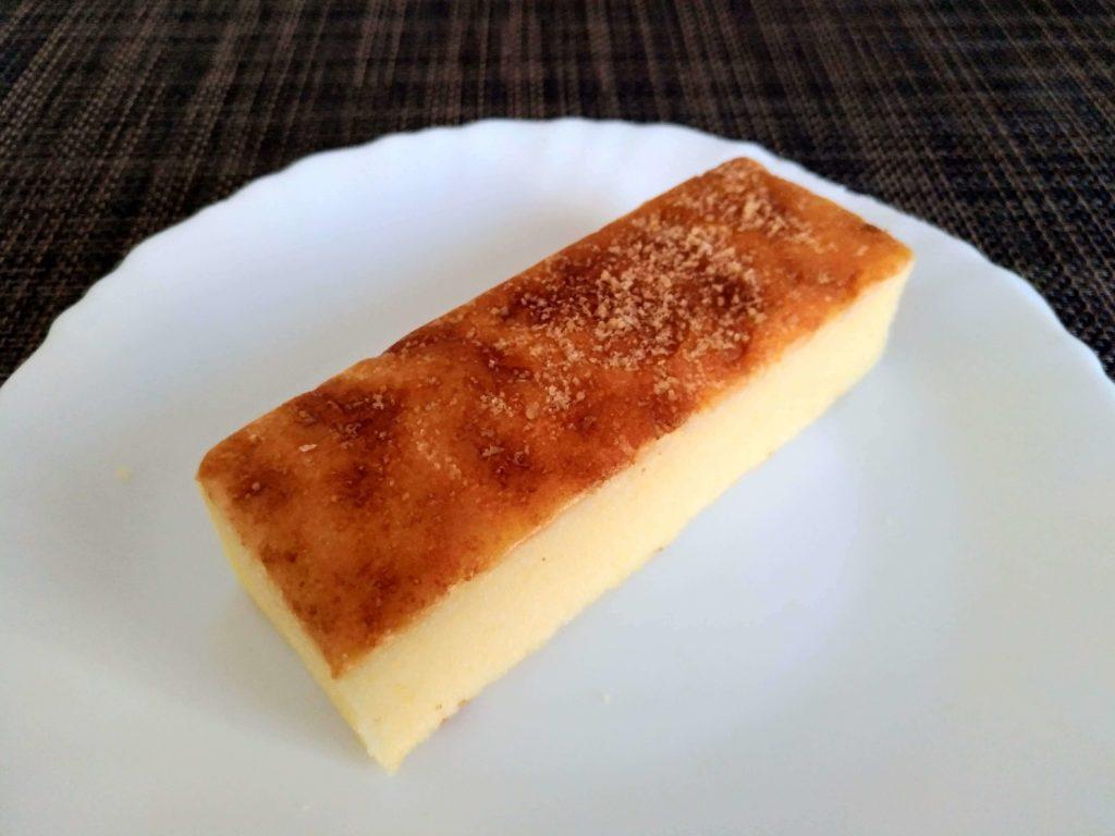 無印良品 不揃いチーズケーキ (6)