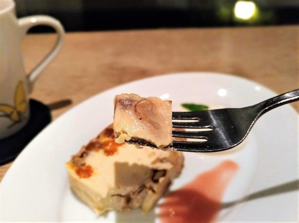 ウカフェ(ukafe)うっとりチーズケーキ(くるみ入り) (2)