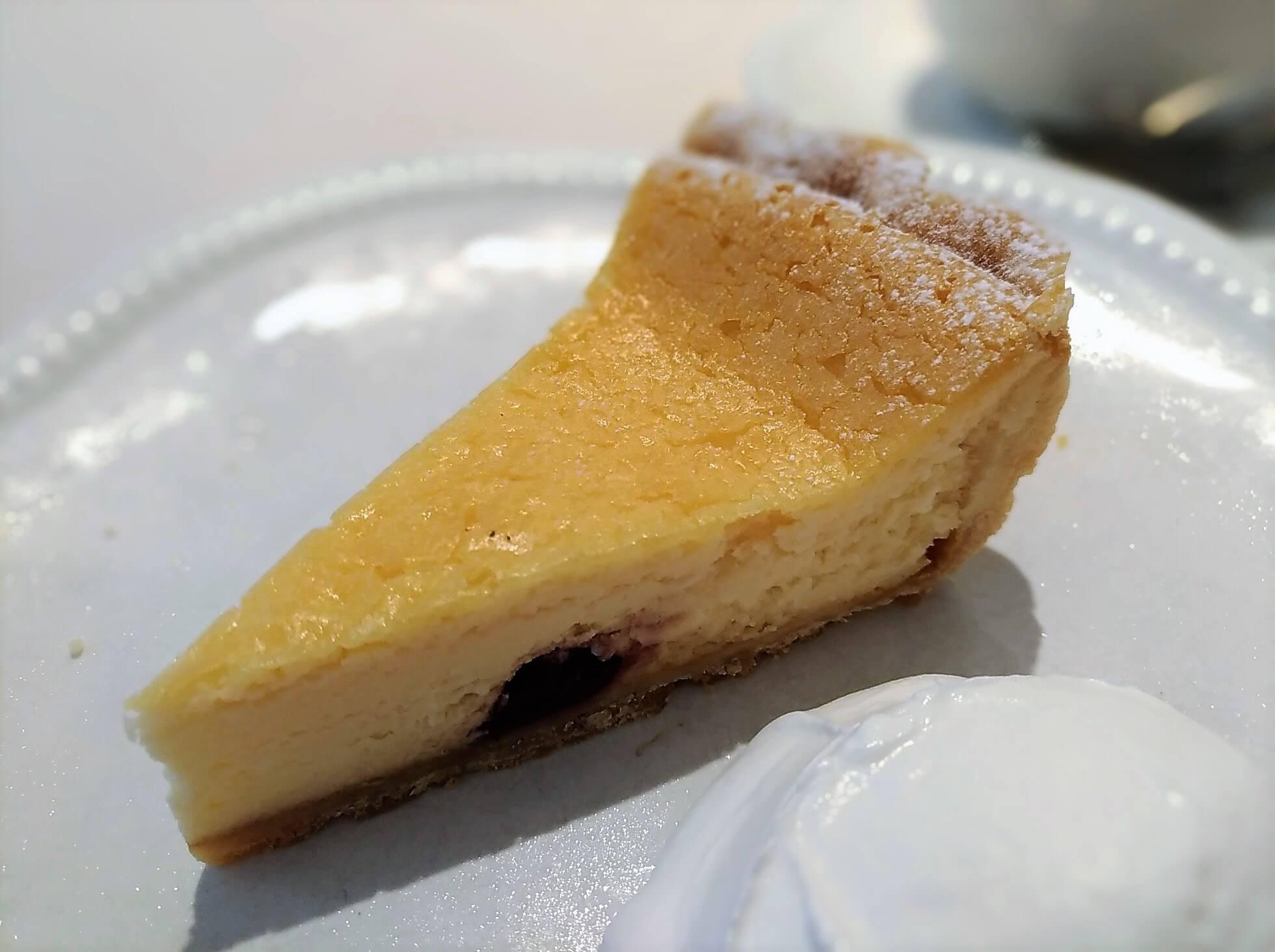 ラ・メゾン チーズタルト (4)