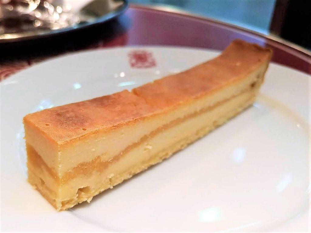 Antico caffe al avas バッラ チーズケーキ (4)
