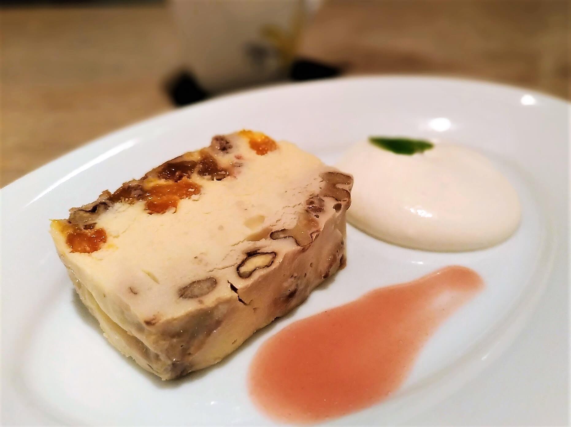 ウカフェ(ukafe)うっとりチーズケーキ(くるみ入り) (5)
