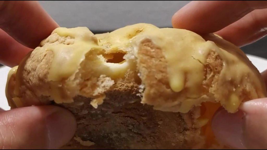 Uchi Café×PABLO チーズシュー(アプリコットソース使用) (2)hensyuu_Moment111