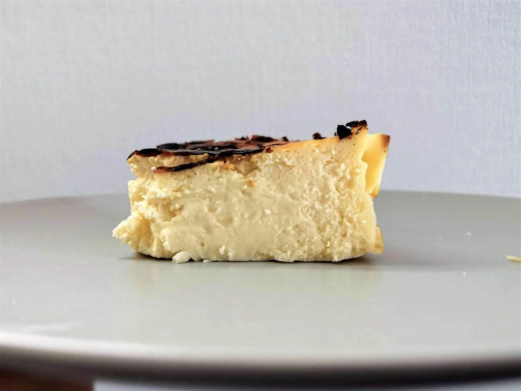 みれい菓 バスクチーズケーキ (13)