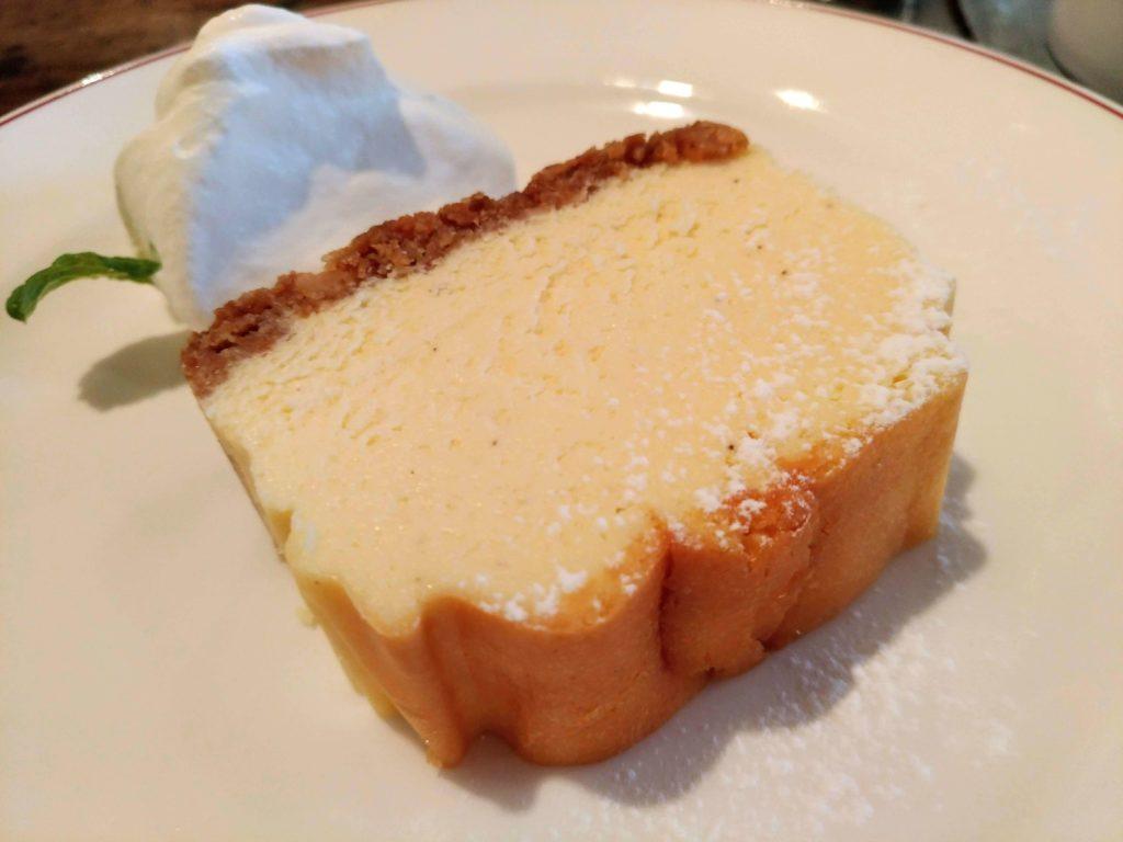 LISETTE(リゼッタ)自由が丘 (8)ミューズリチーズケーキ