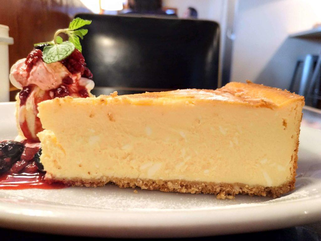 オン・ザ・コーナー チーズケーキ (7)