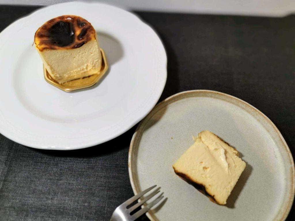 恵比寿 BELTZ(ベルツ) バスクチーズケーキ (7)