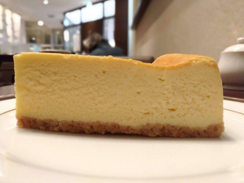 M&C CAFE チーズケーキ (7)