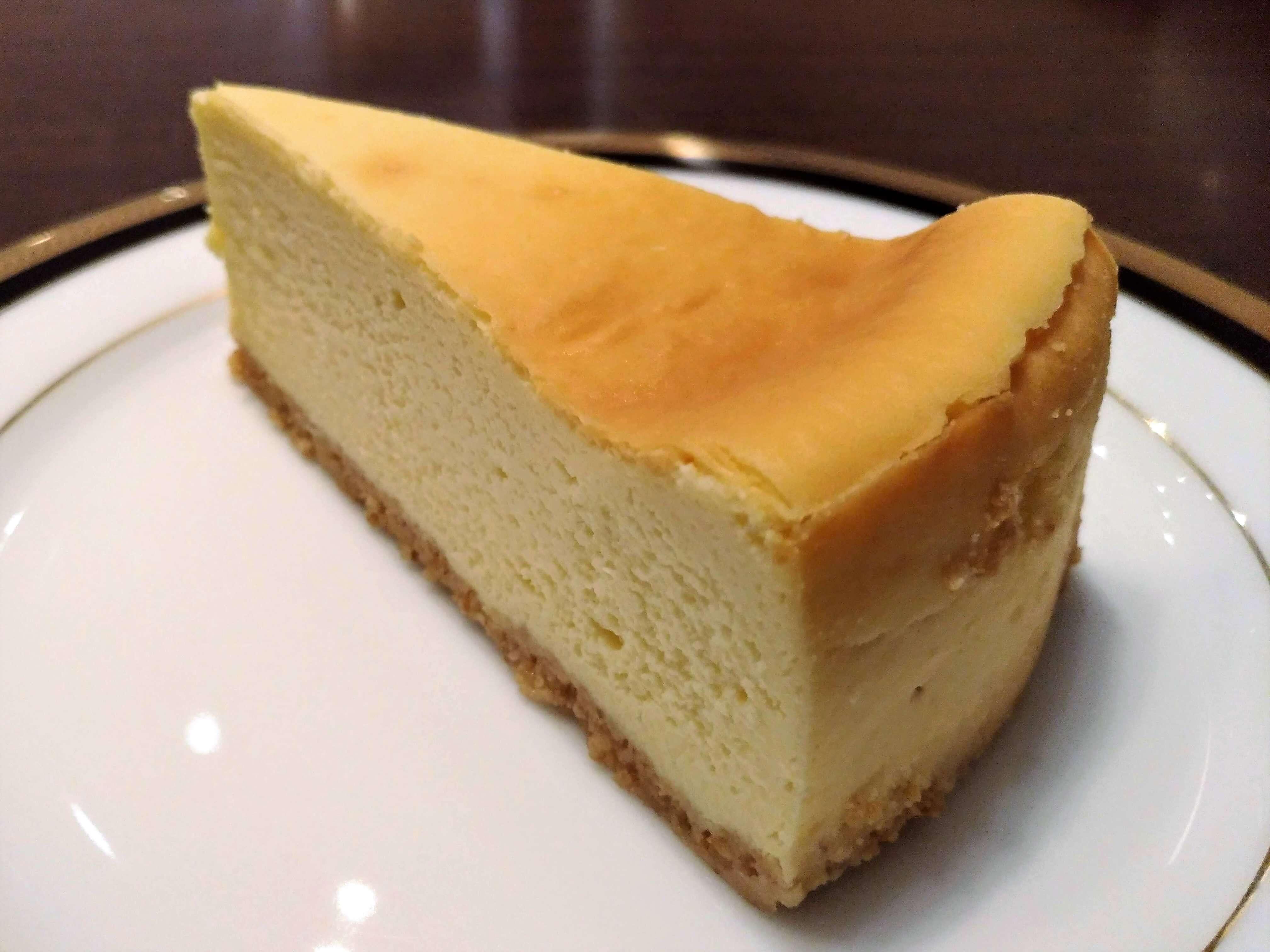 マルゼンカフェ チーズケーキ (10)