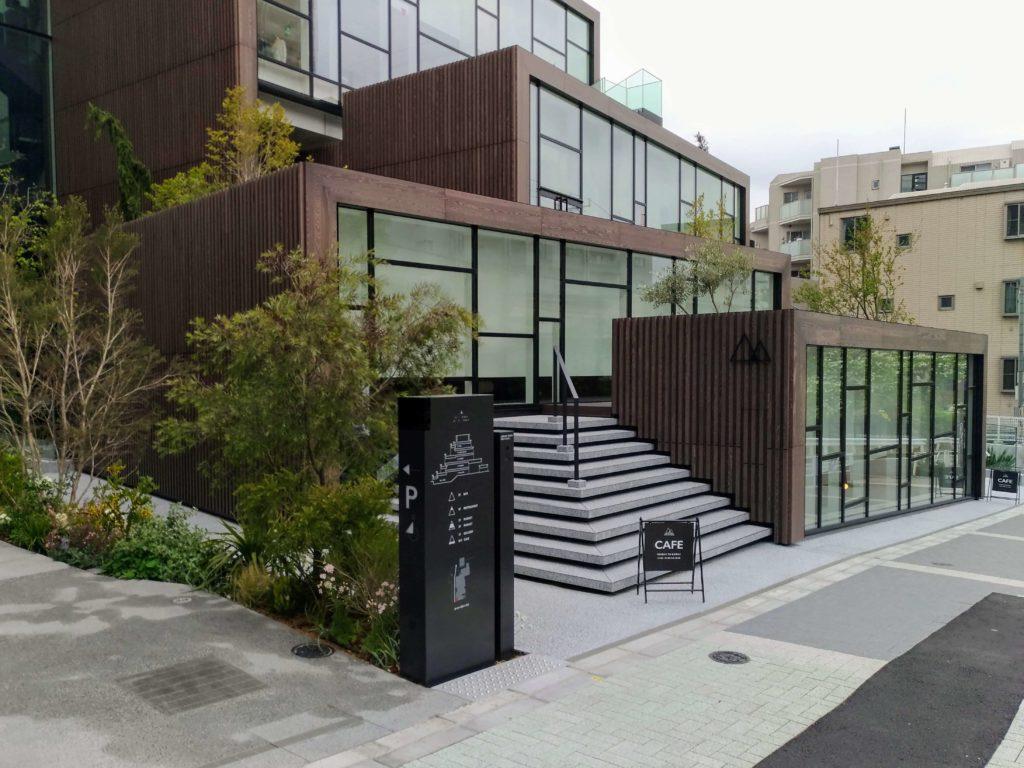 KASHIYAMA DAIKANYAMA(カシヤマ ダイカンヤマ)店舗外観 (2)