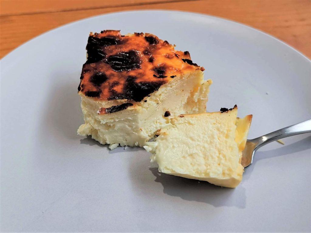 みれい菓 バスクチーズケーキ (11)