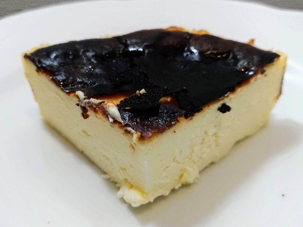 みれい菓 バスクチーズケーキ (14)